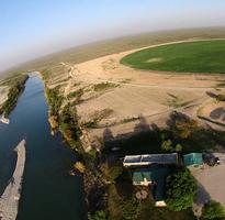 Rancho Paso de las Mulas (2,400 acres)